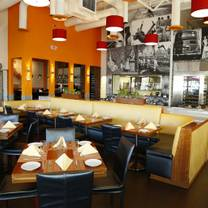 photo of prosecco restaurant