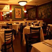 photo of le petit restaurant restaurant