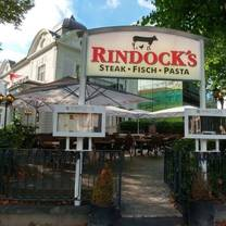 photo of rindock's rothenbaum restaurant