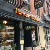 photo of turkish cuisine restaurant