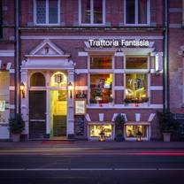 photo of trattoria fantasia restaurant