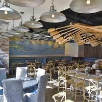 photo of blue island oyster bar & seafood restaurant