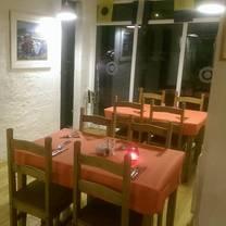 photo of the yot spot restaurant