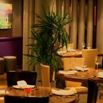 foto de restaurante fort raj