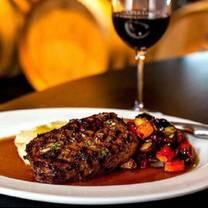 photo of cooper's hawk winery & restaurant - doral restaurant