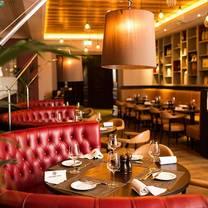 photo of cast iron bar & grill - leeds restaurant