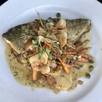 photo of northshore brasserie restaurant