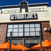 foto del ristorante not your average joe's reston