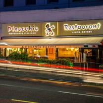 photo of pinocchio ristorante italiano restaurant