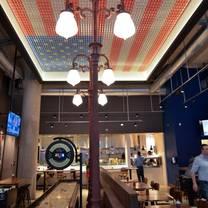 photo of americano restaurant