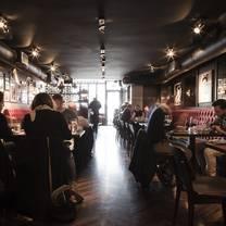 photo of saba - baggot street restaurant