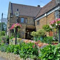 photo of the butchers arms priors hardwick restaurant