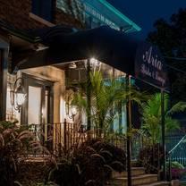 photo of aria bistro & lounge restaurant