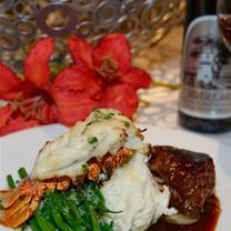 photo of bistro 821 restaurant