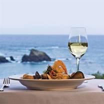photo of albion river restaurant - albion river inn restaurant
