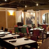 photo of la scala italian bistro restaurant