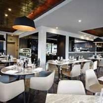 photo of amici italian restaurant restaurant