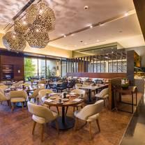 foto de restaurante cassola at hyatt regency guadalajara