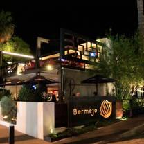 foto de restaurante bermejo