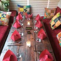 photo of shakshuka restaurant