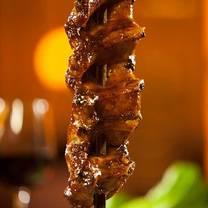 foto de restaurante mr. pampas - puebla