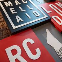 photo of macellaio rc union street restaurant