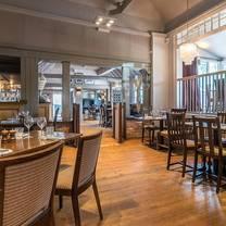 photo of swan - pangbourne restaurant