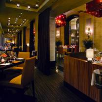 photo of lockwood restaurant and bar restaurant