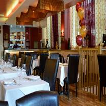 photo of ury restaurant