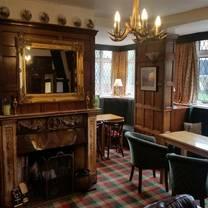 photo of yew tree inn & lodge restaurant