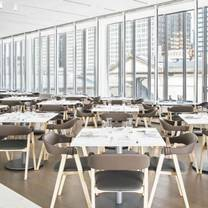 photo of terzo piano restaurant