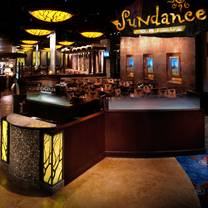 photo of sundance grill - silverton casino restaurant