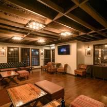photo of capone's oven & bar restaurant