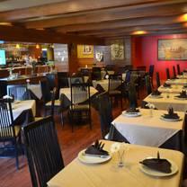 photo of eat @ thai restaurant