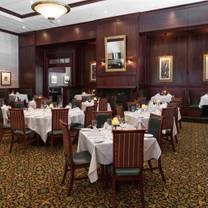 photo of ruth's chris steak house - virginia beach restaurant