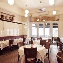 photo of hix oyster & chophouse restaurant