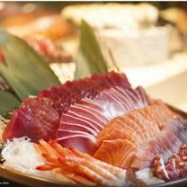 photo of tsu japanese restaurant - jw marriott hotel bangkok restaurant