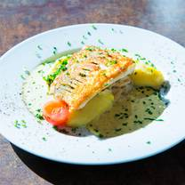 foto von palastküche restaurant
