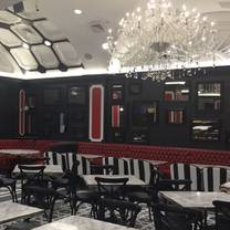 photo of sugar factory - pentagon mall restaurant