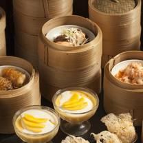 photo of man ho chinese restaurant - jw marriott hotel bangkok restaurant