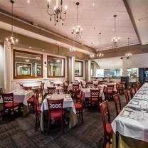 photo of aperto restaurant