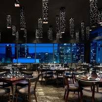 photo of wp24 by wolfgang puck restaurant