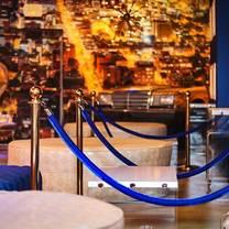 photo of escobar restaurant and tapas restaurant