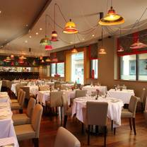 photo of 21 restaurant