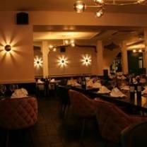 photo of tulsi indian restaurant restaurant