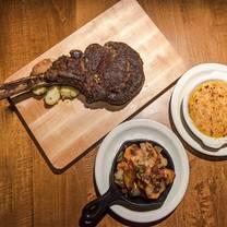 photo of killen's steakhouse restaurant