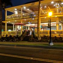 photo of island lava java bistro restaurant