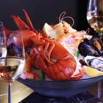 photo of aux beaux arts - mgm macau restaurant