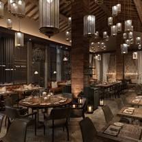 photo of monkitail restaurant