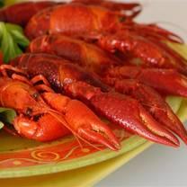 photo of cajun crab pub & grill restaurant